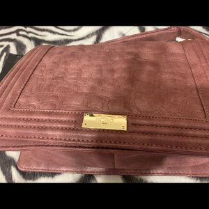 Spice wine purse